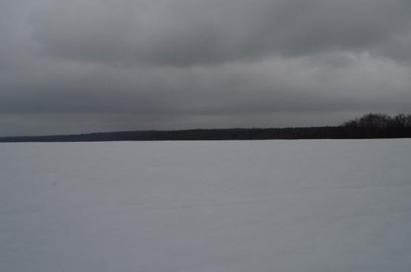 снег, тоска, Россия