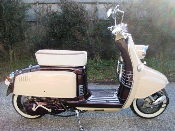Honda Julio