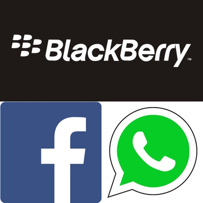 Blackberry-facebbok-whatsapp-Logo-400x200